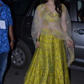 Mannara Chopra New Photos