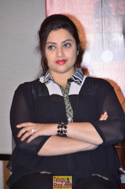 Meena New Stills-Meena New Stills-