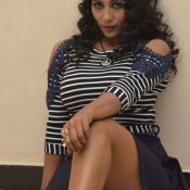 Meghana New Stills