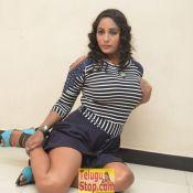 Meghana New Stills