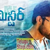 Mister 1st Look Posters