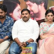 Mister 420 Movie Press Meet