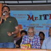 Mister Item Logo Launch