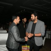 Mister Pre Release Function 2