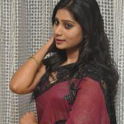 Actress Mithuna Waliya