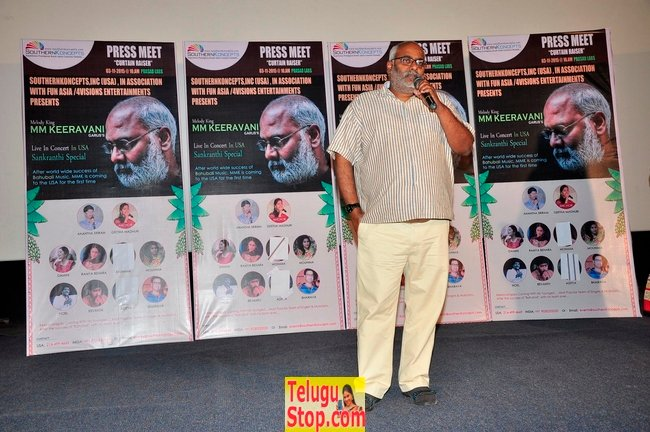 Mm keeravani music concert curtain raiser- Photos,Spicy Hot Pics,Images,High Resolution WallPapers Download
