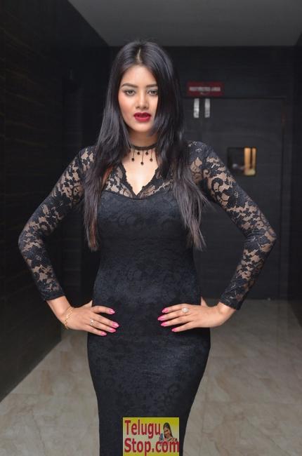 Monika Singh Latest Pics-Monika Singh Latest Pics-