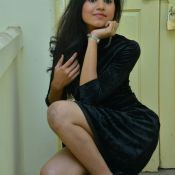 Mounika New Stills