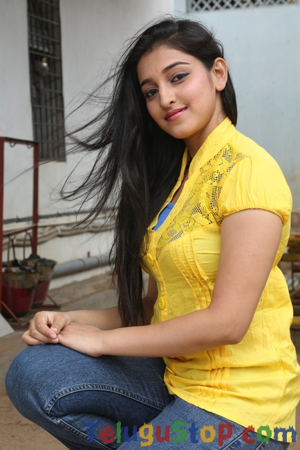 Mourya Cute Stills-Mourya Cute Stills-
