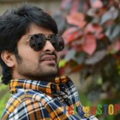 Naga Shourya Latest Photos