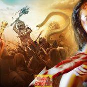 Nagabharanam Movie Photos