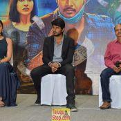 Nagaram Movie Success Meet