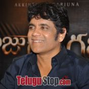 Nagarjuna Interview Stills Raju Gari Gadhi 2 Movie