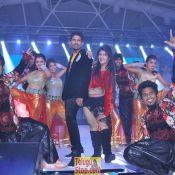 Nakshatram Movie Audio Launch