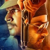 Nakshatram Movie Latest Posters