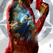 Nakshatram Movie New Posters