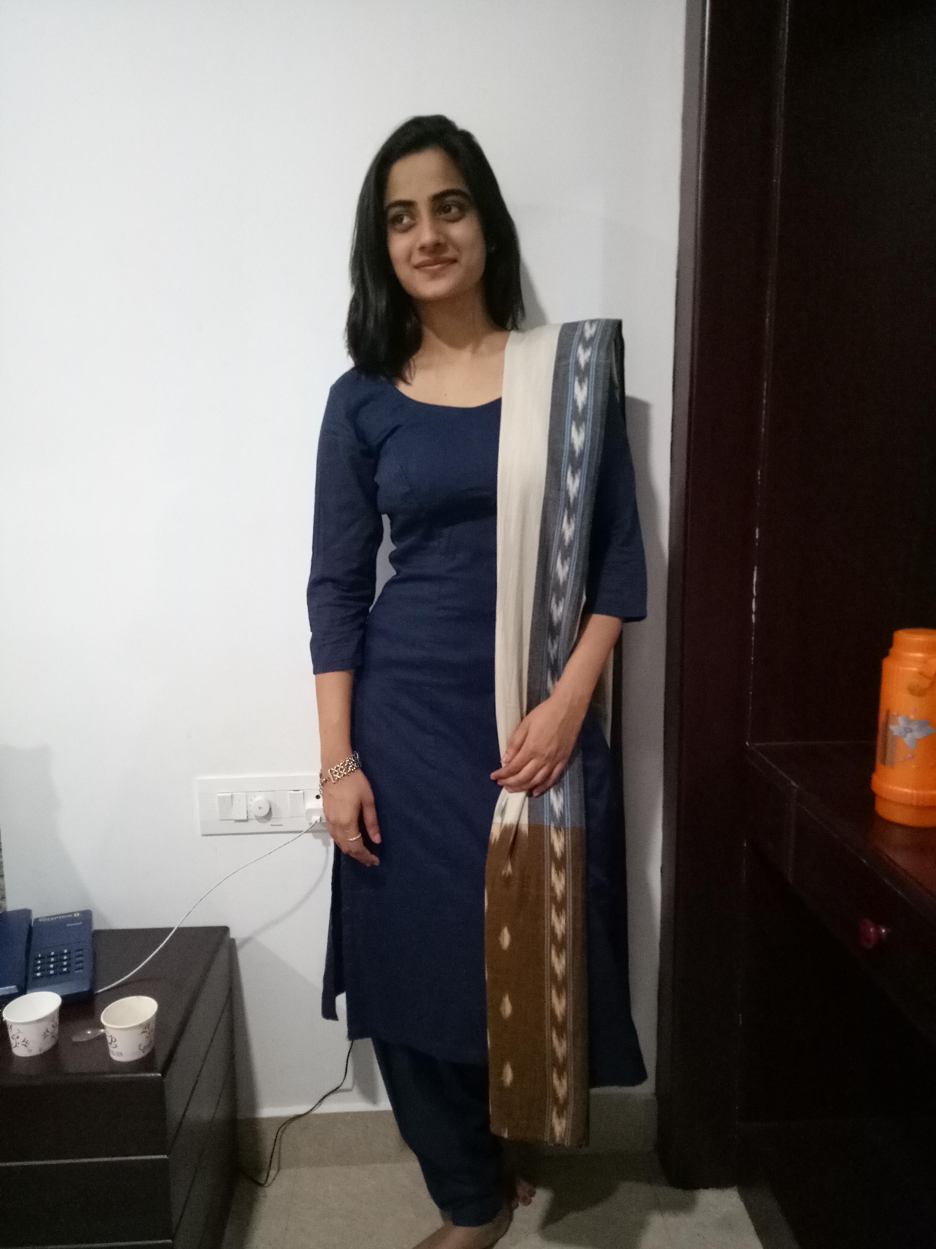Namitha Pramod Latest Stills-
