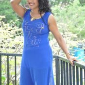Nancy Sameera New Photos