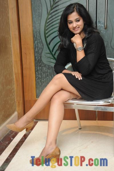 Nanditha Latest Stills-Nanditha Latest Stills-