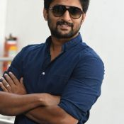 Nani Interview Photos