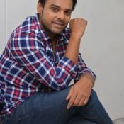 Naveen Vijay Krishna New Photos
