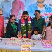 Nawin Vijaya Krishna Birthday Celebrations Still 2 ?>