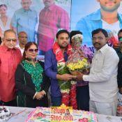 Nawin Vijaya Krishna Birthday Celebrations Photo 4 ?>
