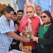 Nawin Vijaya Krishna Birthday Celebrations Photo 5 ?>