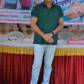 Nawin Vijaya Krishna Birthday Celebrations HD 9 ?>