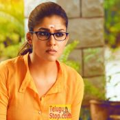 Nayantara Photos and Poster