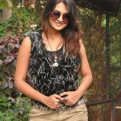 Neha Deshpande New Stills