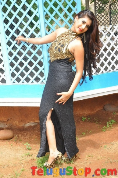 Neha Saxena New Stills-Neha Saxena New Stills-