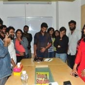 Nenu Local Song Launch at Radio Mirchi
