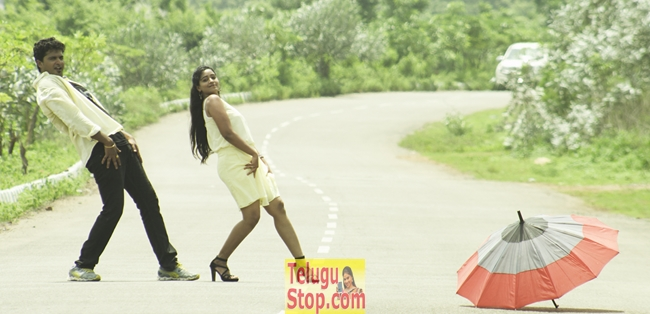 Nethra Movie New Stills-Nethra Movie New Stills-