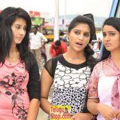 Nethra Movie Spicy Stills