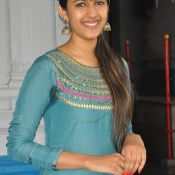 Niharika Konidela New Movie Launch