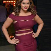 Nikesha Patel New Photos