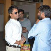 Nithiin and Arjun Movie Press Meet Photo 4 ?>