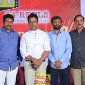 Nithiin and Arjun Movie Press Meet Photo 5 ?>