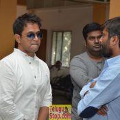 Nithiin and Arjun Movie Press Meet Pic 6 ?>