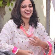 Nitya Menon New Stills