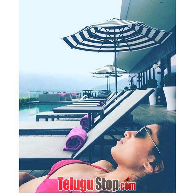 Pallavi Sharda Hot Photos-