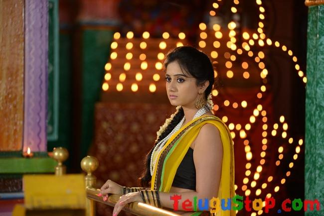 Panipuri movie new stills