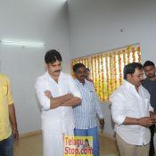 Pawan Kalyan New Movie Opening