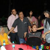 Pedha Naresh Son Ranvi's 1st Birthday Celebrations Gallery