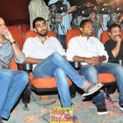 Pelli Choopulu Movie Press Meet