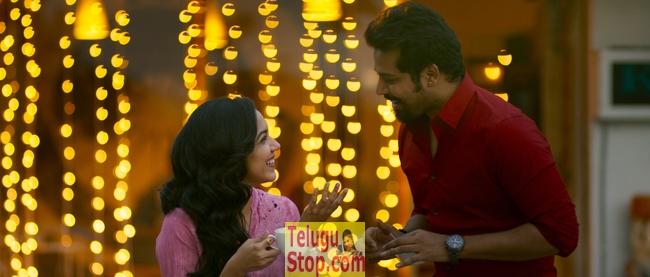 Pelli Choopulu Movie Stills-Pelli Choopulu Movie Stills-