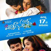 Pichiga Nachav Release Date Posters