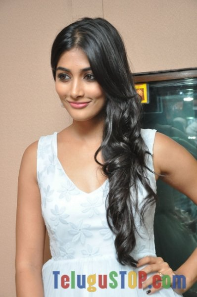 Pooja Hegde New Stills-Pooja Hegde New Stills-