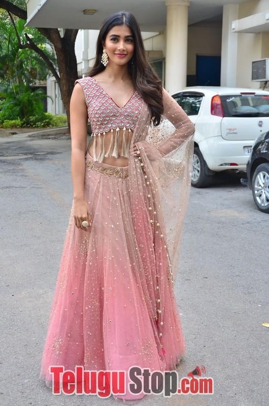 Pooja Hegde Stills-Pooja Hegde Stills--Telugu Actress Hot Photos Pooja Hegde Stills-
